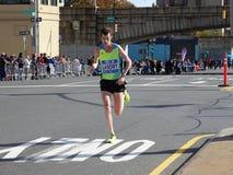 2016 TCS Miasto Nowy Jork maraton 300 Obrazy Royalty Free