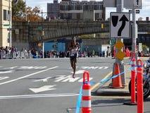 2016 TCS Miasto Nowy Jork maraton 302 Fotografia Royalty Free