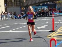 2016 TCS Miasto Nowy Jork maraton 306 Fotografia Stock