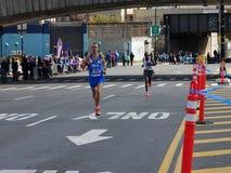 2016 TCS Miasto Nowy Jork maraton 309 Fotografia Stock