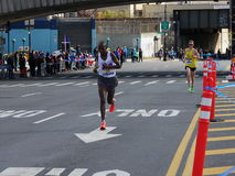 2016 TCS Miasto Nowy Jork maraton 319 Obrazy Stock