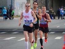 2016 TCS Miasto Nowy Jork maraton 311 Obraz Royalty Free