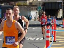 2016 TCS Miasto Nowy Jork maraton 312 Zdjęcie Royalty Free