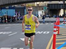 2016 TCS Miasto Nowy Jork maraton 314 Zdjęcia Royalty Free