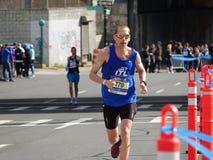 2016 TCS Miasto Nowy Jork maraton 316 Zdjęcie Royalty Free