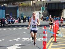 2016 TCS Miasto Nowy Jork maraton 319 Zdjęcia Stock
