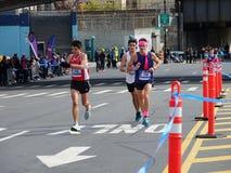 2016 TCS Miasto Nowy Jork maraton 320 Zdjęcie Royalty Free