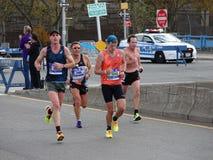 2016 TCS Miasto Nowy Jork maraton 322 Obraz Royalty Free