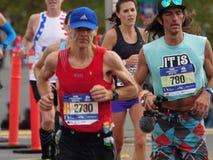 2016 TCS Miasto Nowy Jork maraton 325 Obrazy Stock
