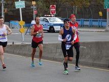 2016 TCS Miasto Nowy Jork maraton 326 Zdjęcia Royalty Free