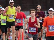 2016 TCS Miasto Nowy Jork maraton 330 Obrazy Stock