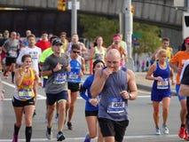 2016 TCS Miasto Nowy Jork maraton 337 Zdjęcia Stock