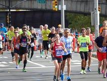 2016 TCS Miasto Nowy Jork maraton 338 Zdjęcia Stock