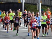 2016 TCS Miasto Nowy Jork maraton 340 Zdjęcie Stock