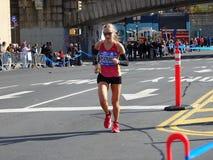 2016 TCS Miasto Nowy Jork maraton 342 Obraz Royalty Free