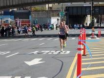 2016 TCS Miasto Nowy Jork maraton 345 Zdjęcia Royalty Free