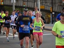 2016 TCS Miasto Nowy Jork maraton 346 Zdjęcia Stock