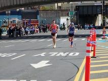 2016 TCS Miasto Nowy Jork maraton 347 Fotografia Stock