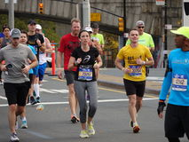 2016 TCS Miasto Nowy Jork maraton 348 Zdjęcie Stock