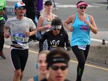 2016 TCS Miasto Nowy Jork maraton 351 Obraz Stock