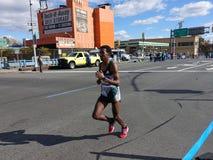 2016 TCS Miasto Nowy Jork maraton 356 Fotografia Stock