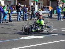2016 TCS Miasto Nowy Jork maraton 359 Zdjęcia Royalty Free