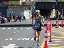 2016 TCS Miasto Nowy Jork maraton 360 Obrazy Stock