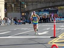 2016 TCS Miasto Nowy Jork maraton 367 Fotografia Stock