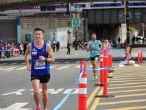2016 TCS Miasto Nowy Jork maraton 372 Fotografia Royalty Free