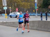 2016 TCS Miasto Nowy Jork maraton 373 Obraz Royalty Free
