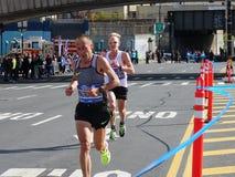 2016 TCS Miasto Nowy Jork maraton 374 Zdjęcie Stock