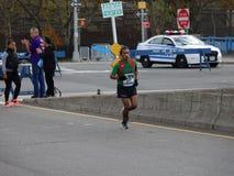 2016 TCS Miasto Nowy Jork maraton 375 Zdjęcie Royalty Free