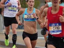 2016 TCS Miasto Nowy Jork maraton 380 Zdjęcie Stock