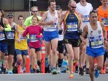2016 TCS Miasto Nowy Jork maraton 382 Fotografia Royalty Free