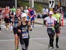 2016 TCS Miasto Nowy Jork maraton 385 Zdjęcie Royalty Free