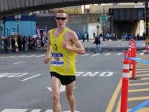 2016 TCS Miasto Nowy Jork maraton 386 Zdjęcia Royalty Free