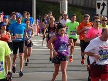 2016 TCS Miasto Nowy Jork maraton 387 Zdjęcie Stock