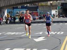 2016 TCS Miasto Nowy Jork maraton 388 Zdjęcia Stock