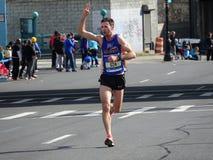2016 TCS Miasto Nowy Jork maraton 390 Obrazy Royalty Free