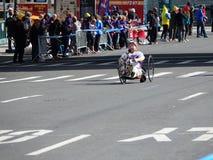 2016 TCS Miasto Nowy Jork maraton 391 Zdjęcia Stock