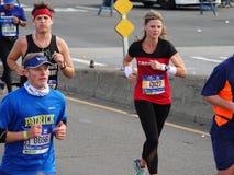 2016 TCS Miasto Nowy Jork maraton 392 Zdjęcie Royalty Free