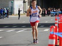 2016 TCS Miasto Nowy Jork maraton 393 Obraz Royalty Free