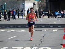 2016 TCS Miasto Nowy Jork maraton 394 Obrazy Royalty Free
