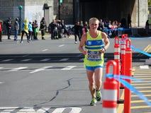2016 TCS Miasto Nowy Jork maraton 395 Obraz Royalty Free