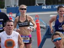 2016 TCS Miasto Nowy Jork maraton 397 Fotografia Royalty Free