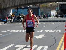2016 TCS Miasto Nowy Jork maraton 399 Obraz Royalty Free