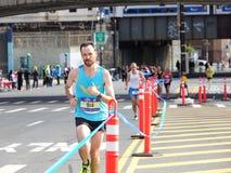 2016 TCS Miasto Nowy Jork maraton 400 Obrazy Stock
