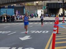 2016 TCS Miasto Nowy Jork maraton 403 Zdjęcie Royalty Free