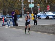 2016 TCS Miasto Nowy Jork maraton 404 Obrazy Stock