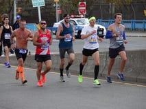 2016 TCS Miasto Nowy Jork maraton 405 Obrazy Stock